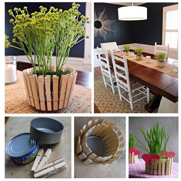 48 Incredibly Easy DIY Tutorials To Make Wonderful Home Decor You Stunning Diy Home Interior Decoration