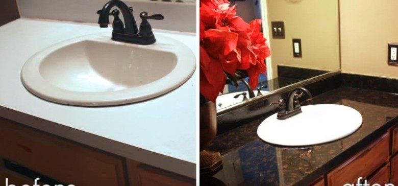 How-to-Make-Your-Old-Laminate-Countertops-Look-Like-Stone